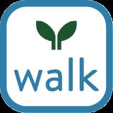 walkアプリアイコン